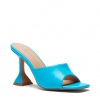ZORY  SANDALS IN SOFT BLUE
