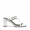 UDAY MULE IN WHITE