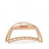 CLAW CLIP FRANNY  JEWELLERY IN GOLD