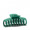 CLAW CLIP CRABBY  JEWELLERY IN GREEN