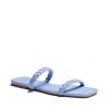 ZECCA SLIDES IN BLUE