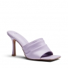 ZYKER  SANDALS IN LAVENDER