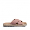 SOPHISTICATED SLIDES IN NUDE