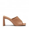 ZALA  SANDALS IN NUDE