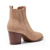 JOKOB BOOTS IN TAUPE