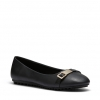 ENID FLATS IN BLACK