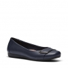 ESTEBAN FLATS IN NAVY