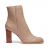 HEPZI BOOTS IN TAUPE