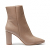 HOLLIE BOOTS IN TAUPE