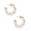 EARRINGS PALOMA  JEWELLERY IN WHITE