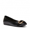 ENCANTO FLATS IN BLACK