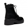 DAYLIGHT BOOTS IN BLACK