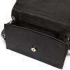 ACCRA CROSSBODY BAG IN BLACK