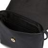 AKRON CROSSBODY BAG IN BLACK