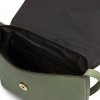 AKRON CROSSBODY BAG IN SAGE