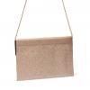 ANNABA CLUTCH BAG IN GOLD