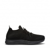 CHALIA SNEAKERS IN BLACK