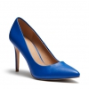 IMPOSSIBLE HEELS IN SAPPHIRE