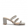 PELAKA HEELS IN GREY