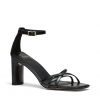 ZOUZOU HEELS IN BLACK