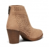 JILL BOOTS IN TAUPE