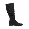 JOSSLYN BOOTS IN BLACK