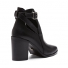 KADOMA  BOOTS IN BLACK