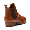 DASTARDLY BOOTS IN TAN