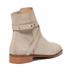 TONIKA  BOOTS IN TAUPE