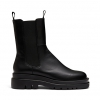 ZWOLLE BOOTS IN BLACK