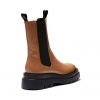 ZWOLLE BOOTS IN TAUPE