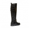 JUMP BOOTS IN BLACK