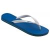 CLASSICA BRASIL GRENDENE IN BLUE/WHITE