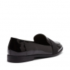 CATHIL LOAFERS IN BLACK
