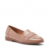 CATHIL LOAFERS IN BLUSH