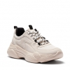 CAVILL SNEAKERS IN TAUPE