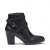 JOANNA BOOTS IN BLACK