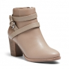 JOANNA BOOTS IN TAUPE