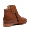 MARSHELL BOOTS IN TAN