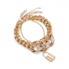 ANKLET LILO  JEWELLERY IN GOLD