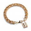 ANKLET LUNA  JEWELLERY IN GOLD