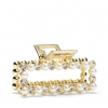 CLAW CLIP TRACY  JEWELLERY IN GOLD