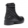 KEITH BOOTS IN BLACK