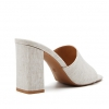 MIRACLE MULES IN LINEN