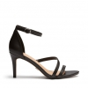 EDITION  SANDALS IN BLACK