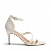 EDITION  SANDALS IN WHITE