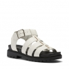 SEDONIA SANDALS IN WHITE