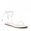 TORNA SANDALS IN WHITE
