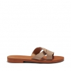 SONNY SANDALS IN NUDE