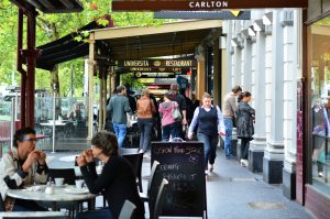 Lygon street Melbourne Doctor clinic location
